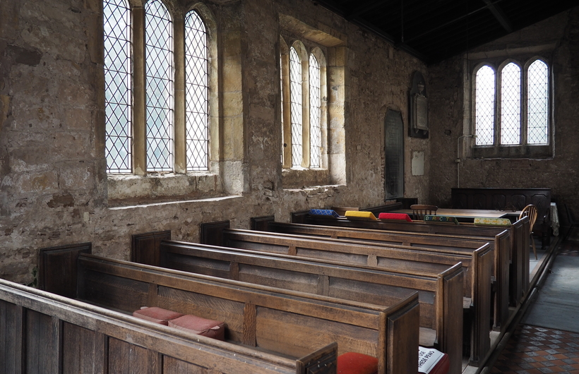 St Peter's Church, Gamston, Churches Conservation Trust