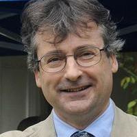 Image of Professor Paul Binski