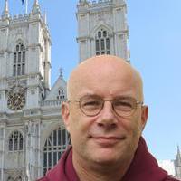 Image of Prof. Dodson