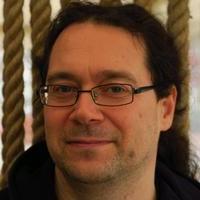 Image of David Castleton