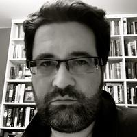 Image of Dr John Munns