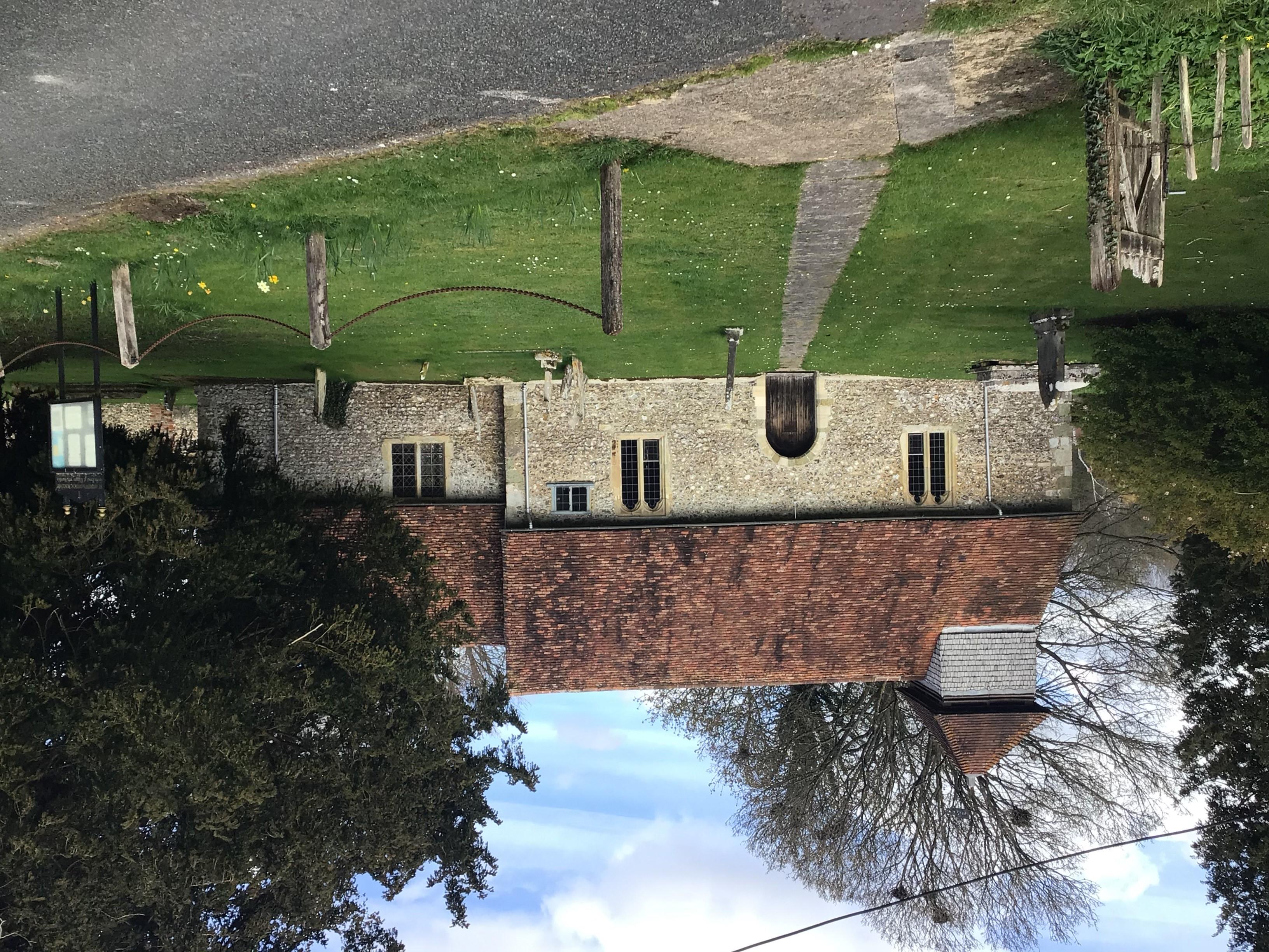St Andrew's Boscombe