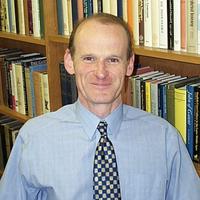 Image of Prof. Nigel Saul