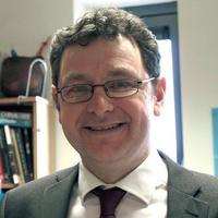 Image of Prof. Howard Williams
