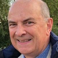 Image of Adrian Barlow