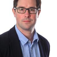 Image of Professor William Whyte