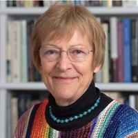 Image of Professor Judith Herrin