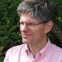 Image of Prof. Alec Ryrie