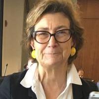 Image of Michèle K. Spike