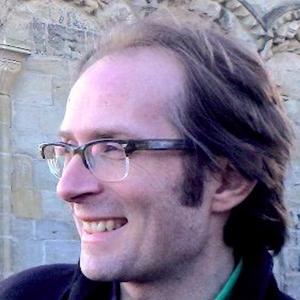 Image of Dr Alex Woodcock
