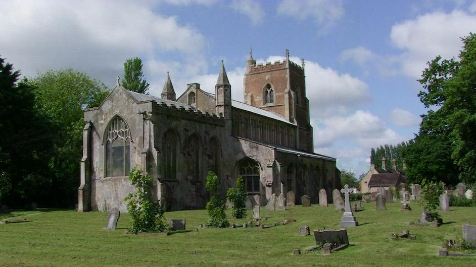 St Andrew's, Walpole