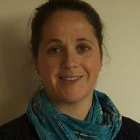 Dr Johanna Dale